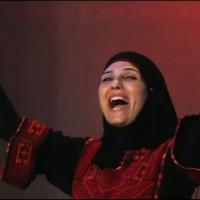 Palestinian Teacher