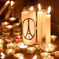 Paris Attack Ceremony