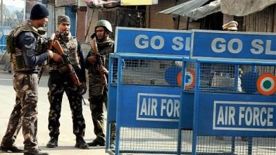 Pathankot Air Base Attacks