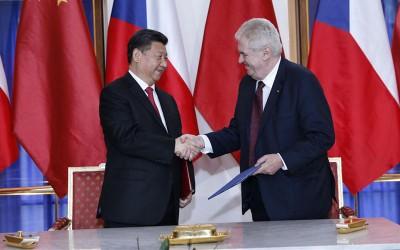 President Xi Jinping Meeting
