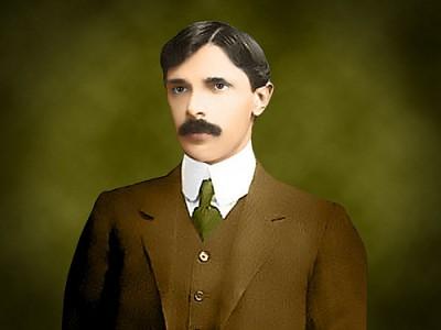 Quaid  Azam