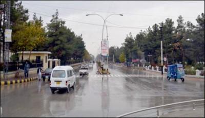 Quetta Rain