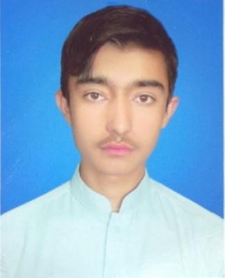 Rizwan Ullah Sarangzai