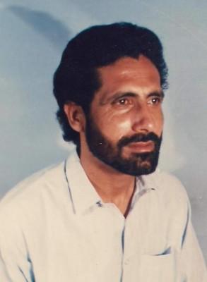 Sahibzada Fazul Hassan
