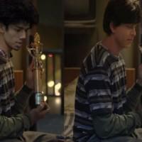 Shah Rukh Film Fan Trailer