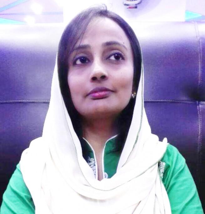Shakeela Sheikh
