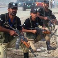 Sindh Police Crackdown