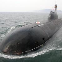 Submarines in India