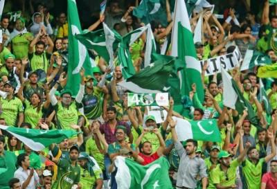 Support Pakistan