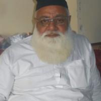 Syed Tahir Sajjad
