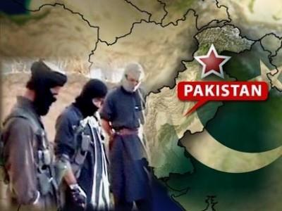 Terrorism in Pakistan
