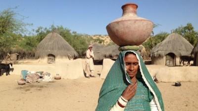 Thar Village