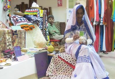 Tharparkar Culture