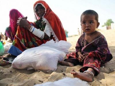 Tharparkar Poverty