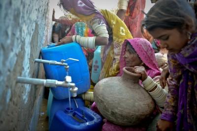 Tharparkar Water Plant