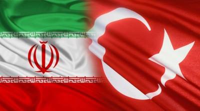 Turkey and Iran