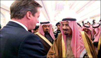 UK Saudia Arms