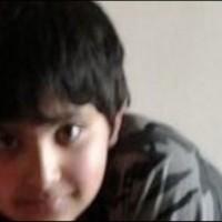 UK-School boy killed