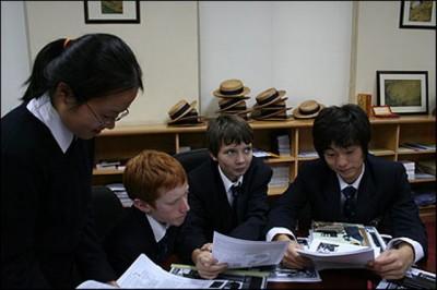 Western Education
