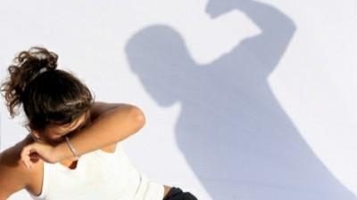 Wife violence
