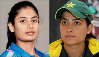 Women-WT20- Pakistan Vs India