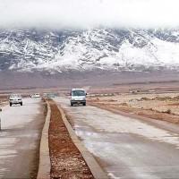 Ziarat Valley
