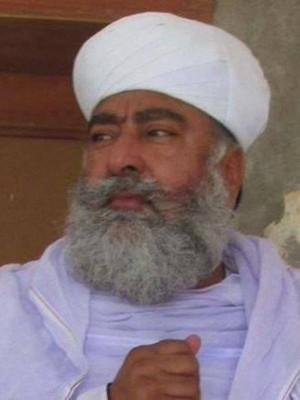 Peer Abdul khaliq Qadri