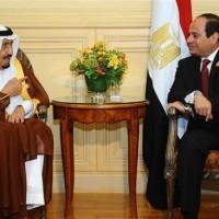 Abdul Fateh and Salman bin Abdul Aziz