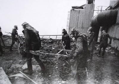 Accidente nuclear de Chernobyl