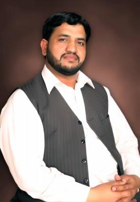 Akhtar Sardar Chaudhary Columnist Kassowal