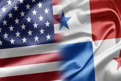 America and Panama
