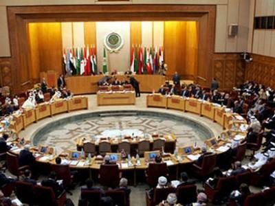 Arab Parliament
