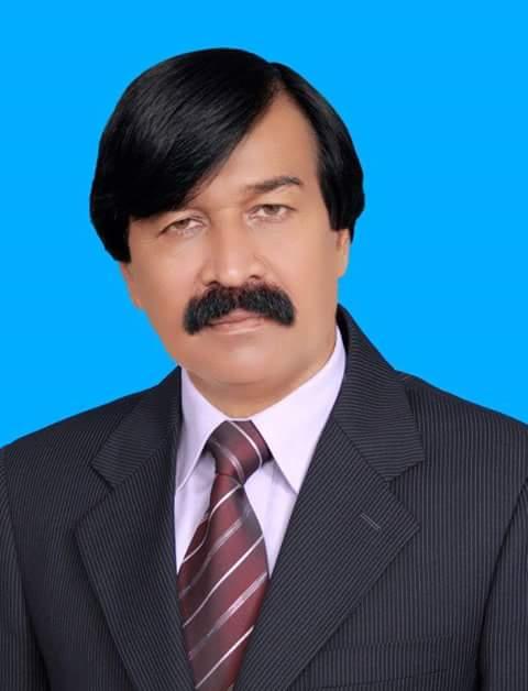 Asghar Ali Javed