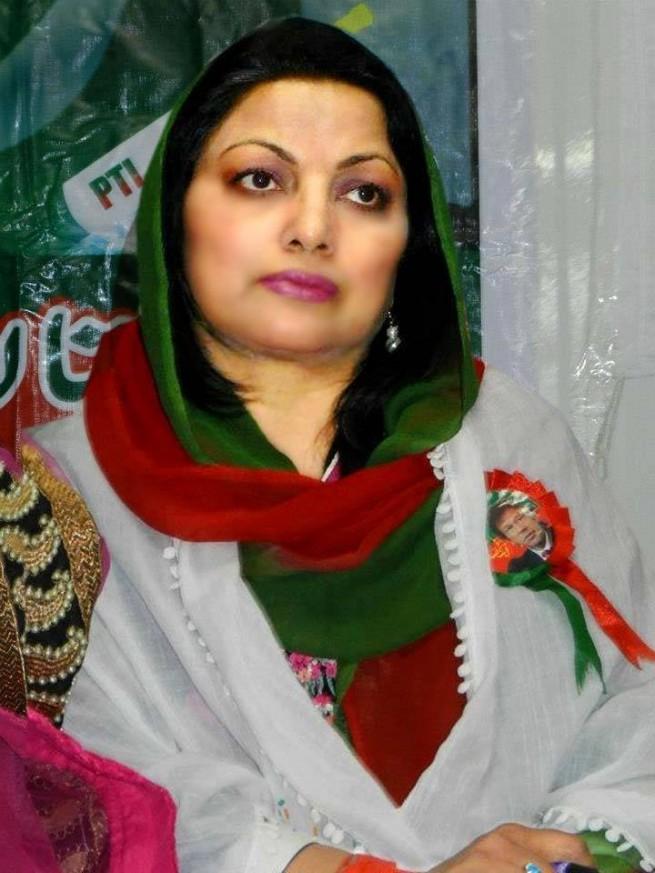 Asifa Hashmi