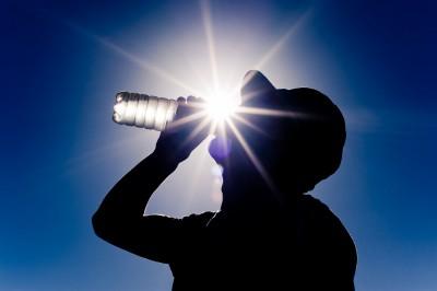 Avoiding Heatstroke