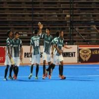 Azlan Shah Hockey Cup