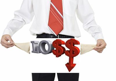 Business-Loss