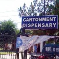 Cantt Board lala rukh