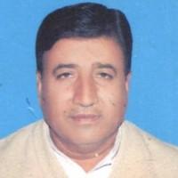 Chaudhry Abdul Rashid Marala