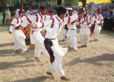 Cultura of Balochistan
