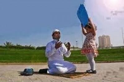 Daughter Mercy