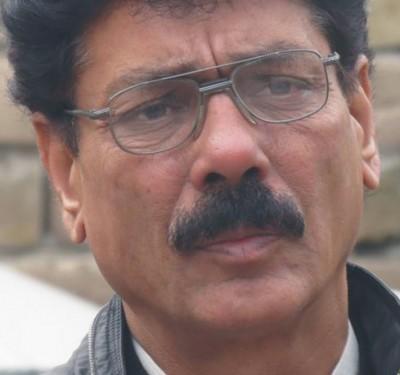 Dr. Iftkhar Beg Sb