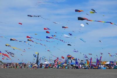Europe kites