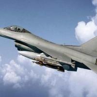 F16 Air Craft
