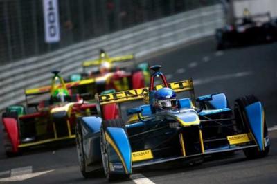 France Formula E Championship