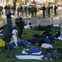 France Terrorism Training