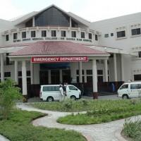 Ganga Ram Hospital