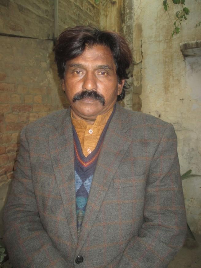 Ghulam Abbas Gul Derwi