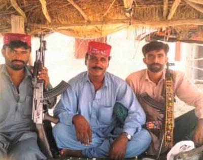 Ghulam Rasool Choto
