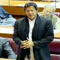 Imran Khan,